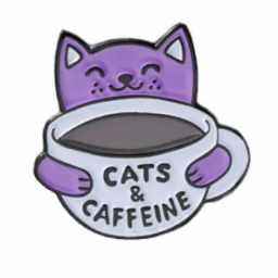 Cats & Caffeine